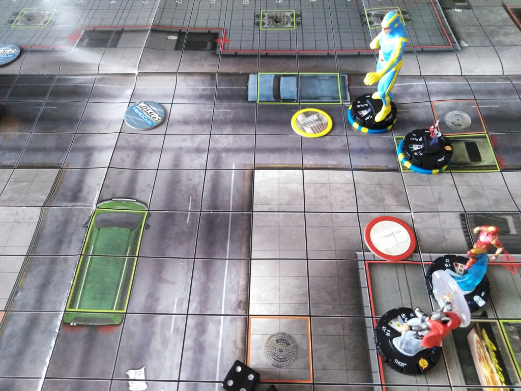 Marvelous cloberrin' day : campagne heroclix. - Page 4 Img_2585