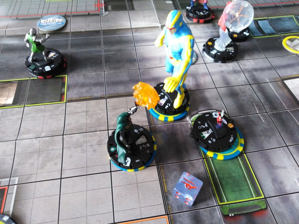 Marvelous cloberrin' day : campagne heroclix. - Page 4 Img_2586