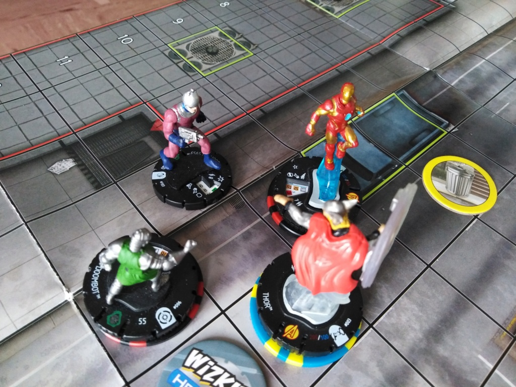 Marvelous cloberrin' day : campagne heroclix. - Page 4 Img_2587