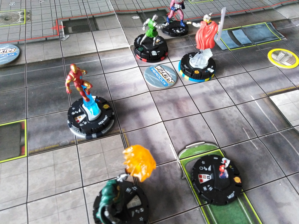 Marvelous cloberrin' day : campagne heroclix. - Page 4 Img_2590