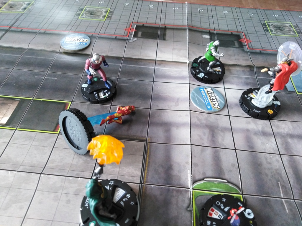 Marvelous cloberrin' day : campagne heroclix. - Page 4 Img_2591