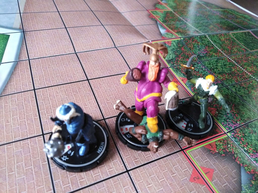 Marvelous cloberrin' day : campagne heroclix. - Page 4 Img_2595