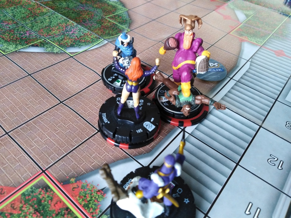 Marvelous cloberrin' day : campagne heroclix. - Page 4 Img_2596