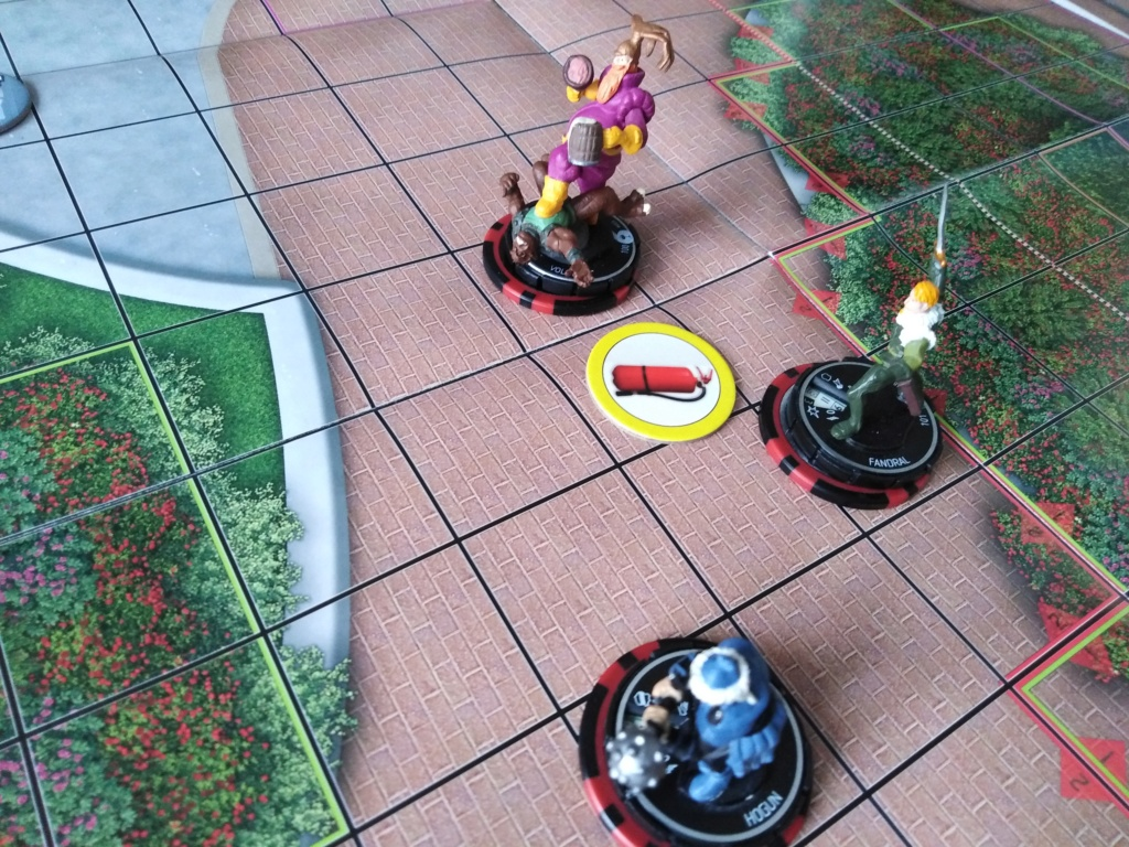 Marvelous cloberrin' day : campagne heroclix. - Page 4 Img_2597