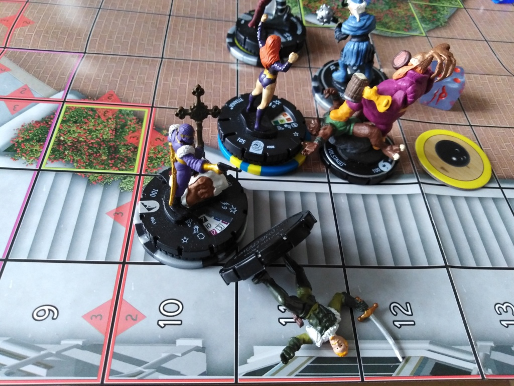 Marvelous cloberrin' day : campagne heroclix. - Page 4 Img_2599