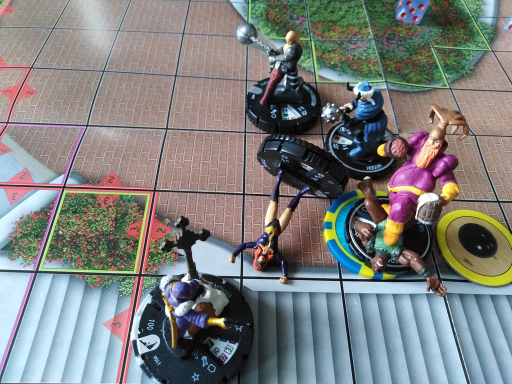 Marvelous cloberrin' day : campagne heroclix. - Page 4 Img_2602