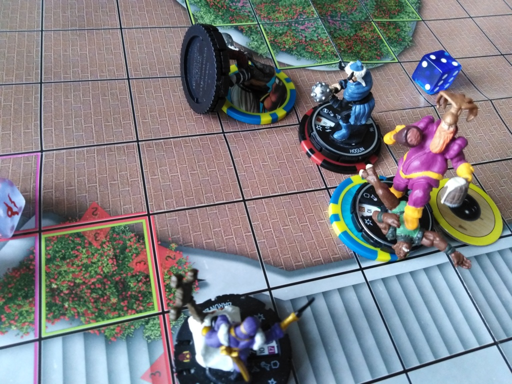 Marvelous cloberrin' day : campagne heroclix. - Page 4 Img_2603