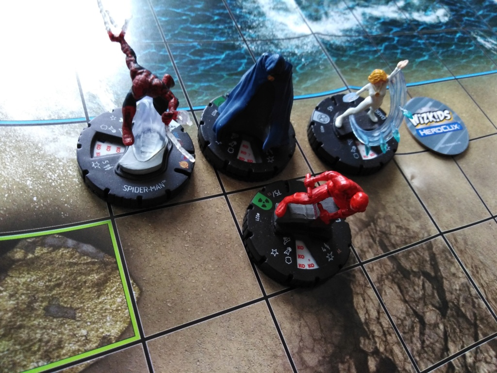 Marvelous cloberrin' day : campagne heroclix. - Page 4 Img_2604