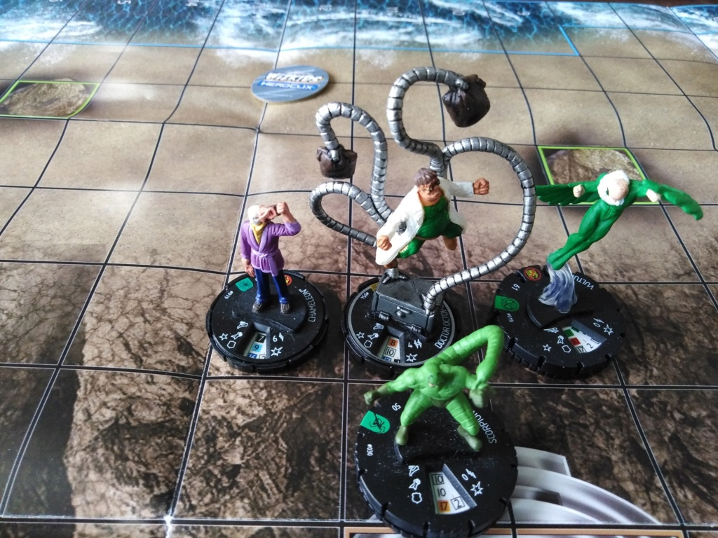 Marvelous cloberrin' day : campagne heroclix. - Page 4 Img_2605