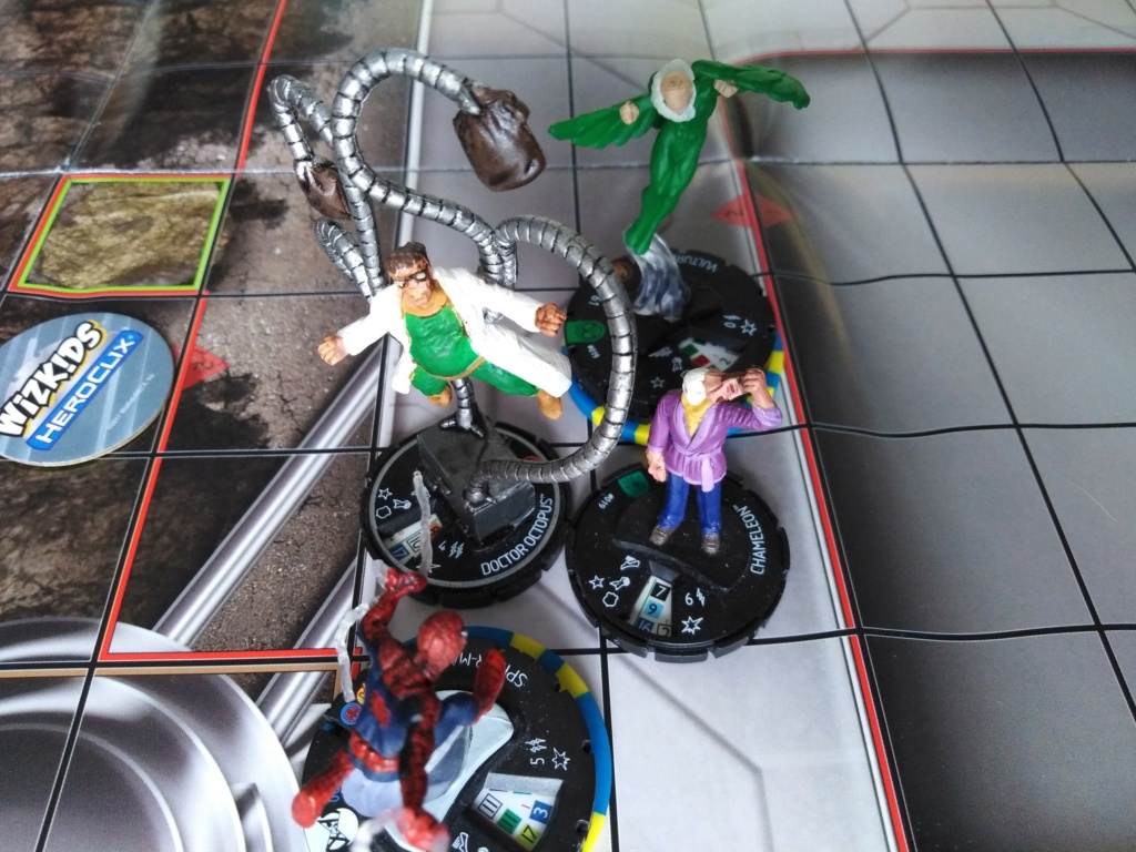 Marvelous cloberrin' day : campagne heroclix. - Page 4 Img_2606