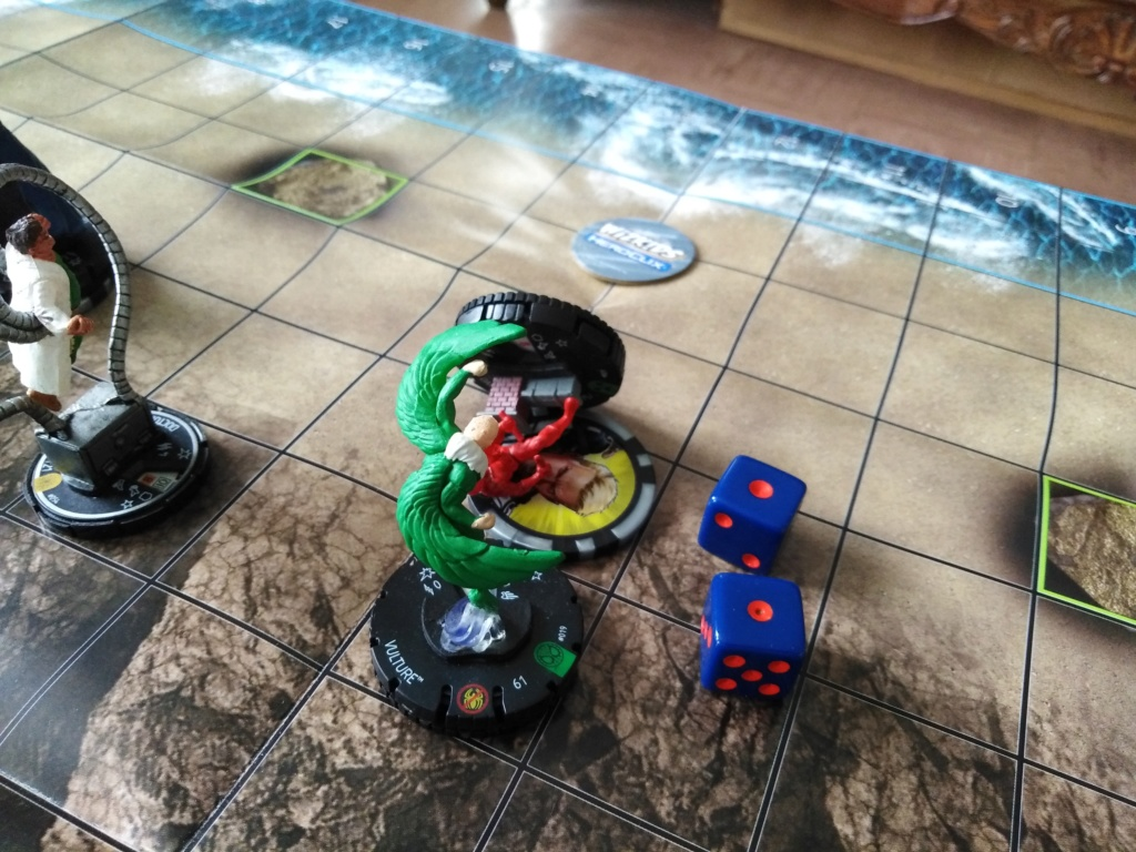 Marvelous cloberrin' day : campagne heroclix. - Page 4 Img_2607