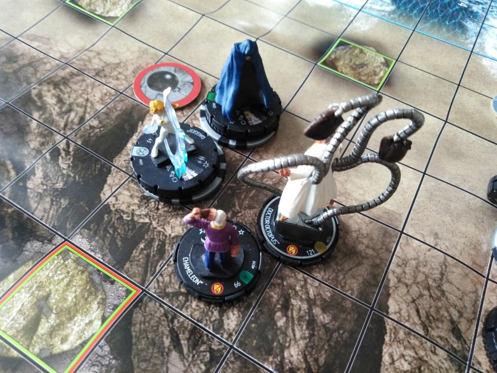 Marvelous cloberrin' day : campagne heroclix. - Page 4 Img_2608