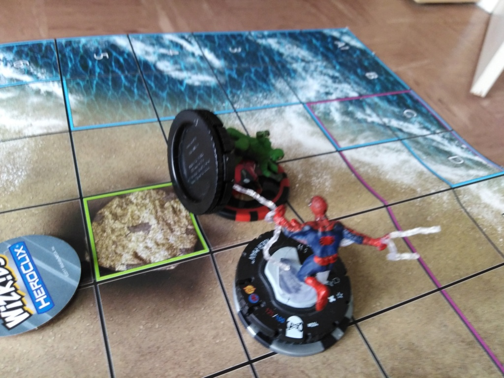 Marvelous cloberrin' day : campagne heroclix. - Page 4 Img_2609