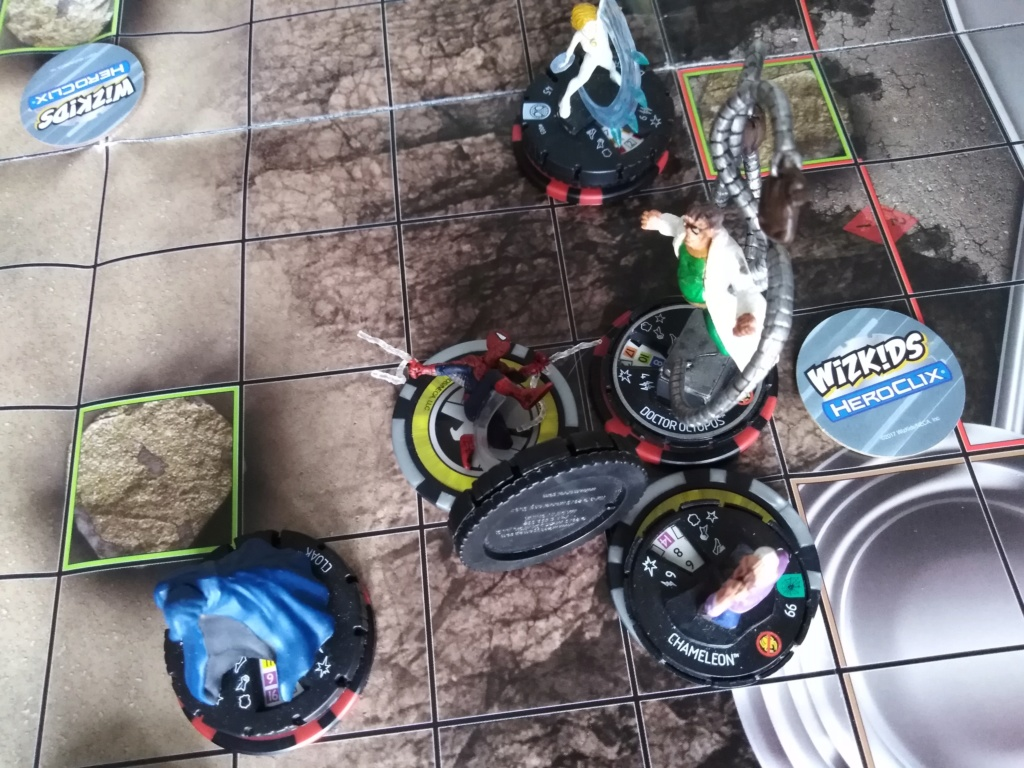 Marvelous cloberrin' day : campagne heroclix. - Page 4 Img_2611