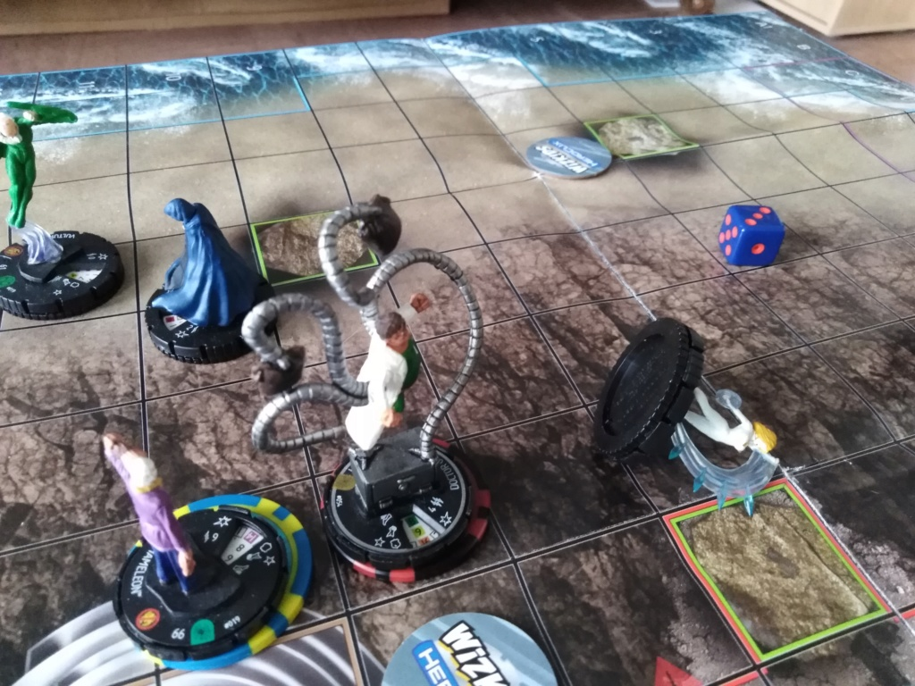 Marvelous cloberrin' day : campagne heroclix. - Page 4 Img_2612