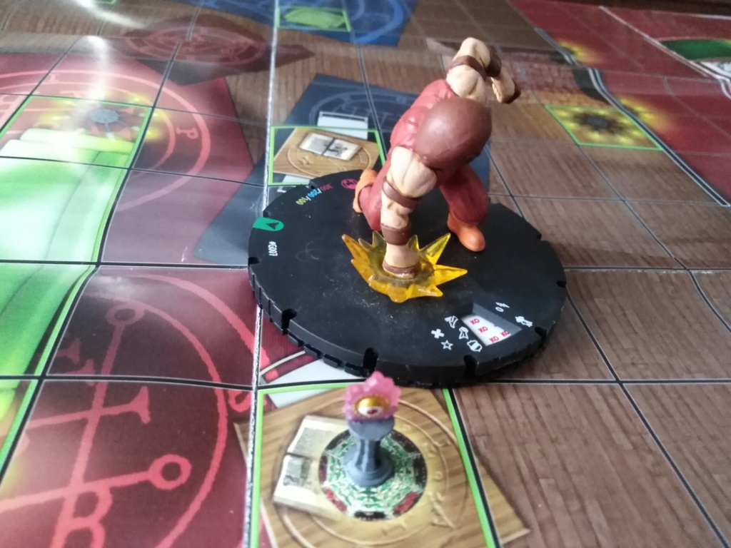 Marvelous cloberrin' day : campagne heroclix. - Page 4 Img_2613
