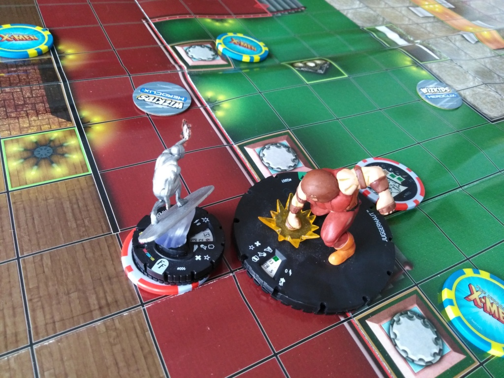 Marvelous cloberrin' day : campagne heroclix. - Page 4 Img_2615