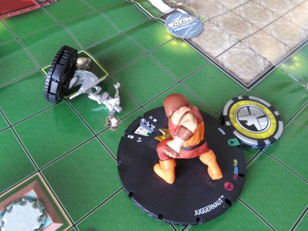 Marvelous cloberrin' day : campagne heroclix. - Page 4 Img_2618