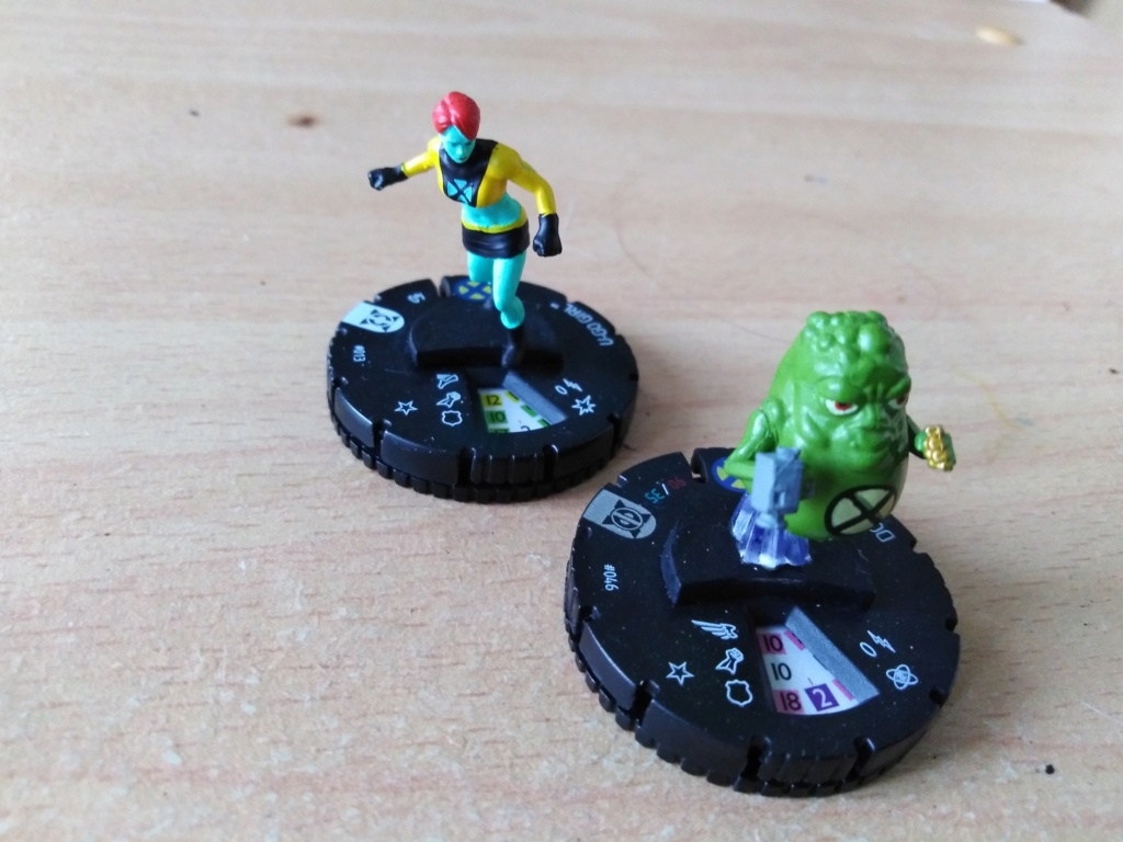 Marvelous cloberrin' day : campagne heroclix. - Page 4 Img_2620