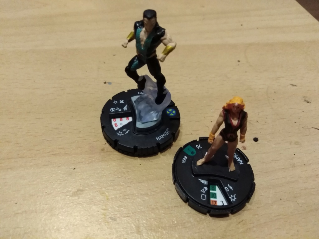 Marvelous cloberrin' day : campagne heroclix. - Page 8 Img_2697