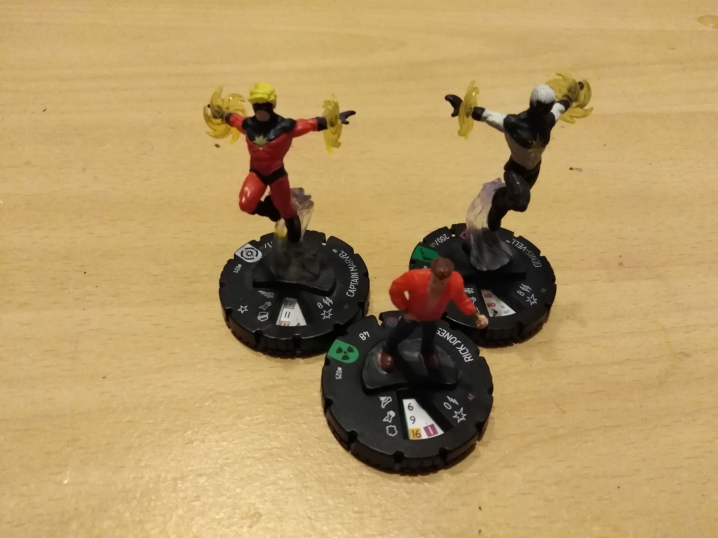 Marvelous cloberrin' day : campagne heroclix. - Page 8 Img_2698