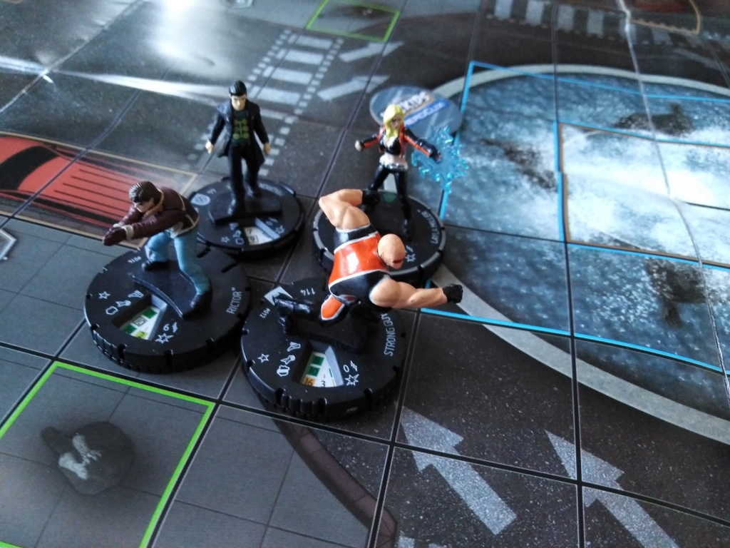 Marvelous cloberrin' day : campagne heroclix. - Page 8 Img_2700