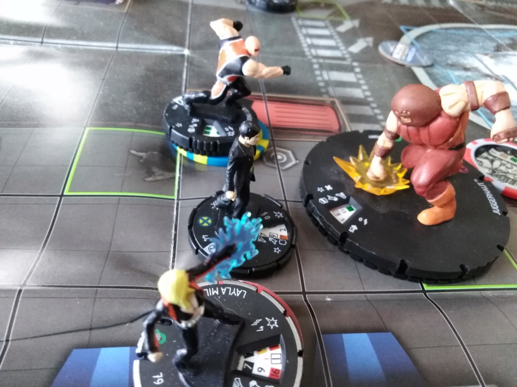 Marvelous cloberrin' day : campagne heroclix. - Page 8 Img_2701