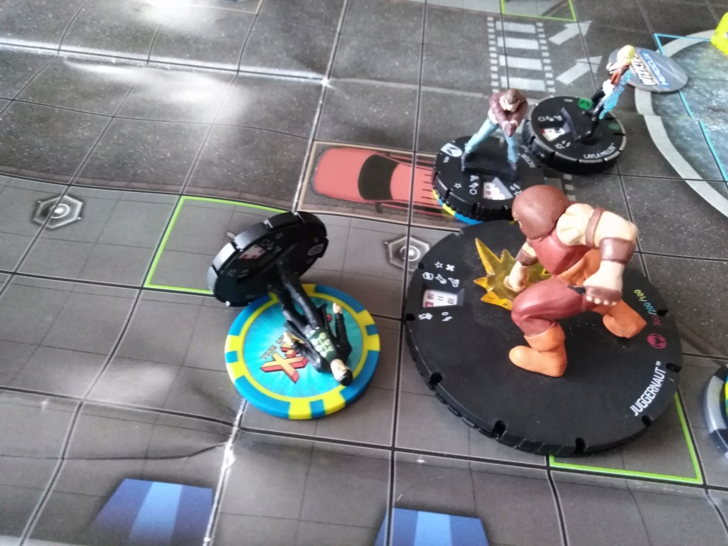Marvelous cloberrin' day : campagne heroclix. - Page 8 Img_2702