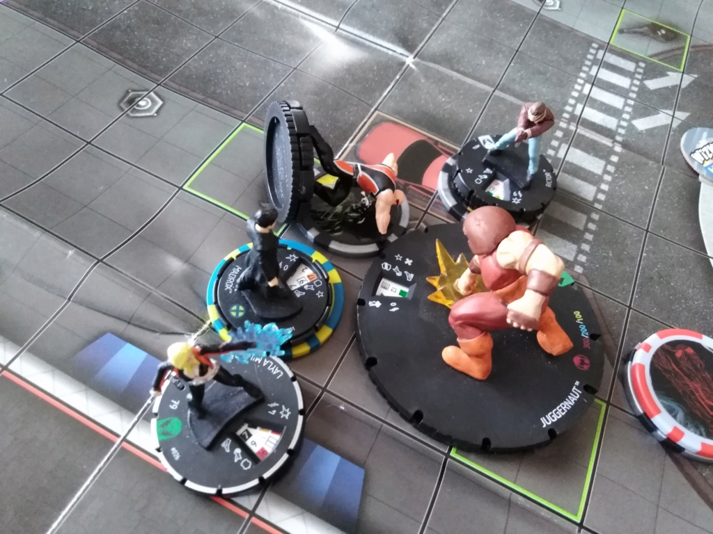 Marvelous cloberrin' day : campagne heroclix. - Page 8 Img_2703