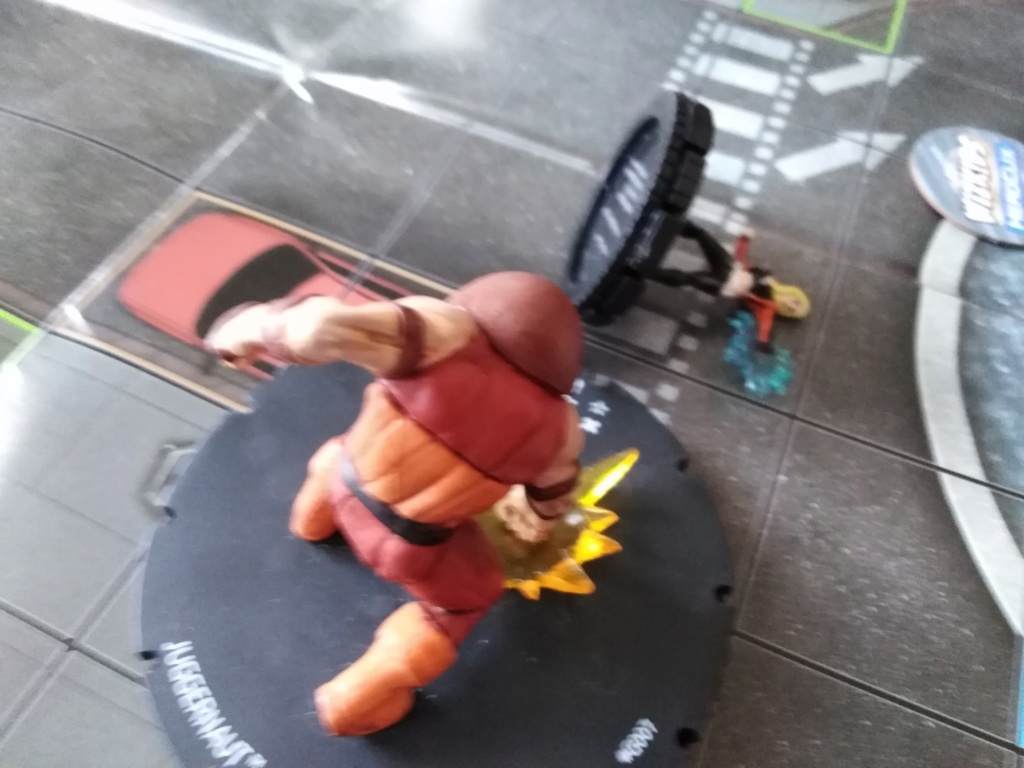 Marvelous cloberrin' day : campagne heroclix. - Page 8 Img_2704