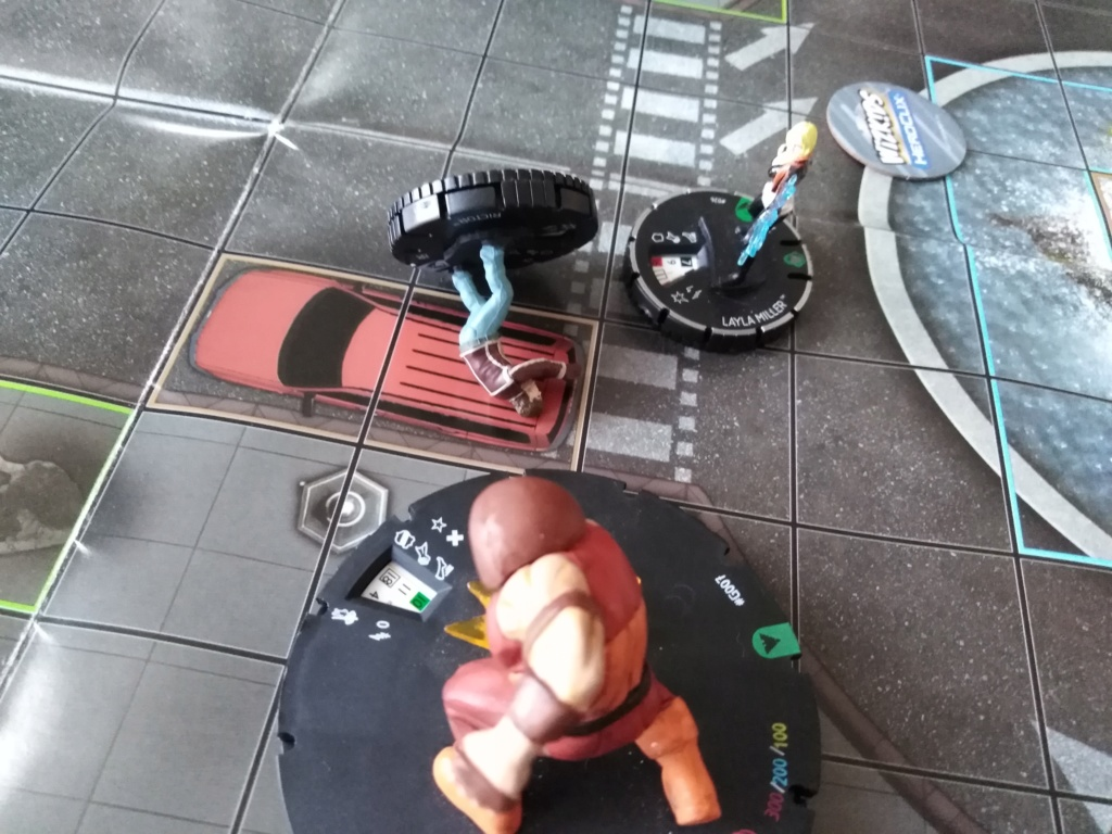 Marvelous cloberrin' day : campagne heroclix. - Page 8 Img_2705