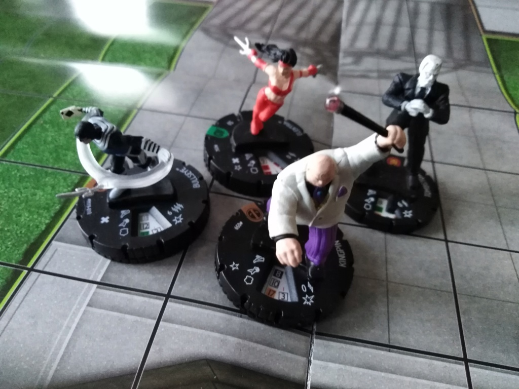Marvelous cloberrin' day : campagne heroclix. - Page 8 Img_2707
