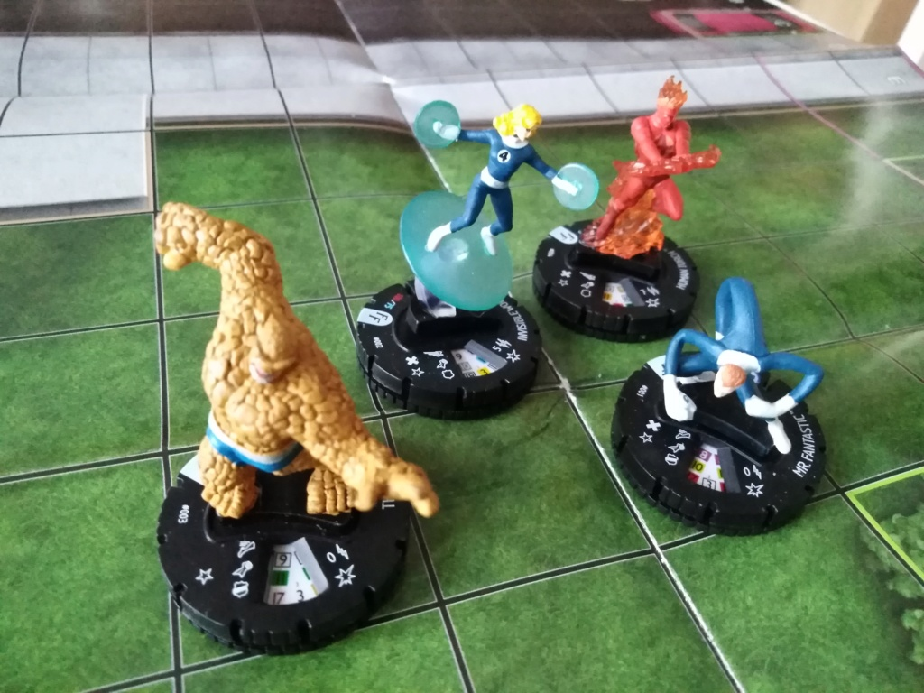 Marvelous cloberrin' day : campagne heroclix. - Page 8 Img_2708