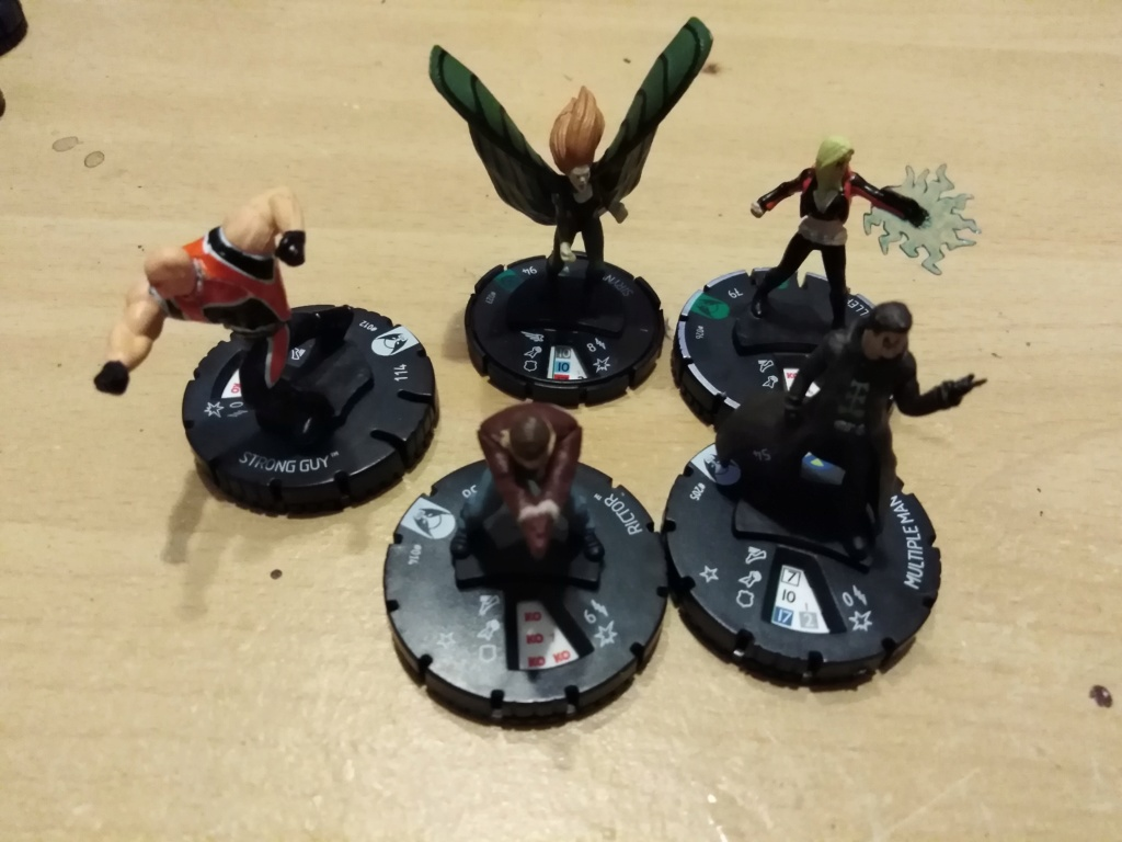 Marvelous cloberrin' day : campagne heroclix. - Page 9 Img_2710