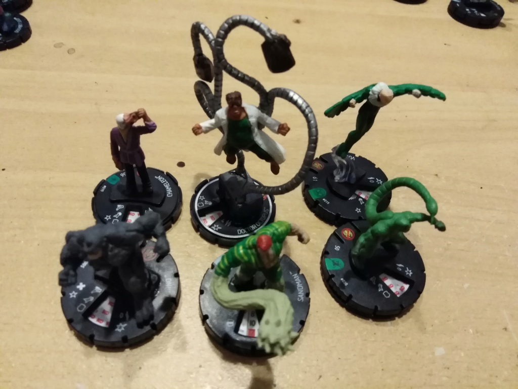 Marvelous cloberrin' day : campagne heroclix. - Page 9 Img_2711