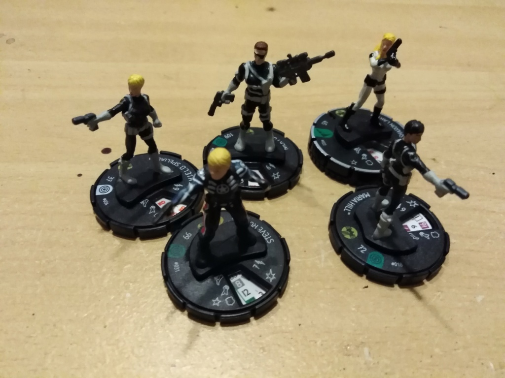 Marvelous cloberrin' day : campagne heroclix. - Page 9 Img_2714