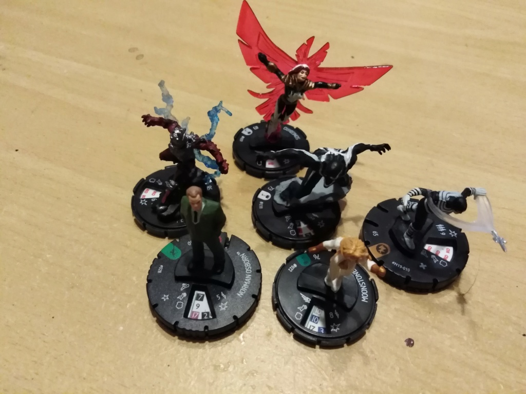 Marvelous cloberrin' day : campagne heroclix. - Page 9 Img_2720