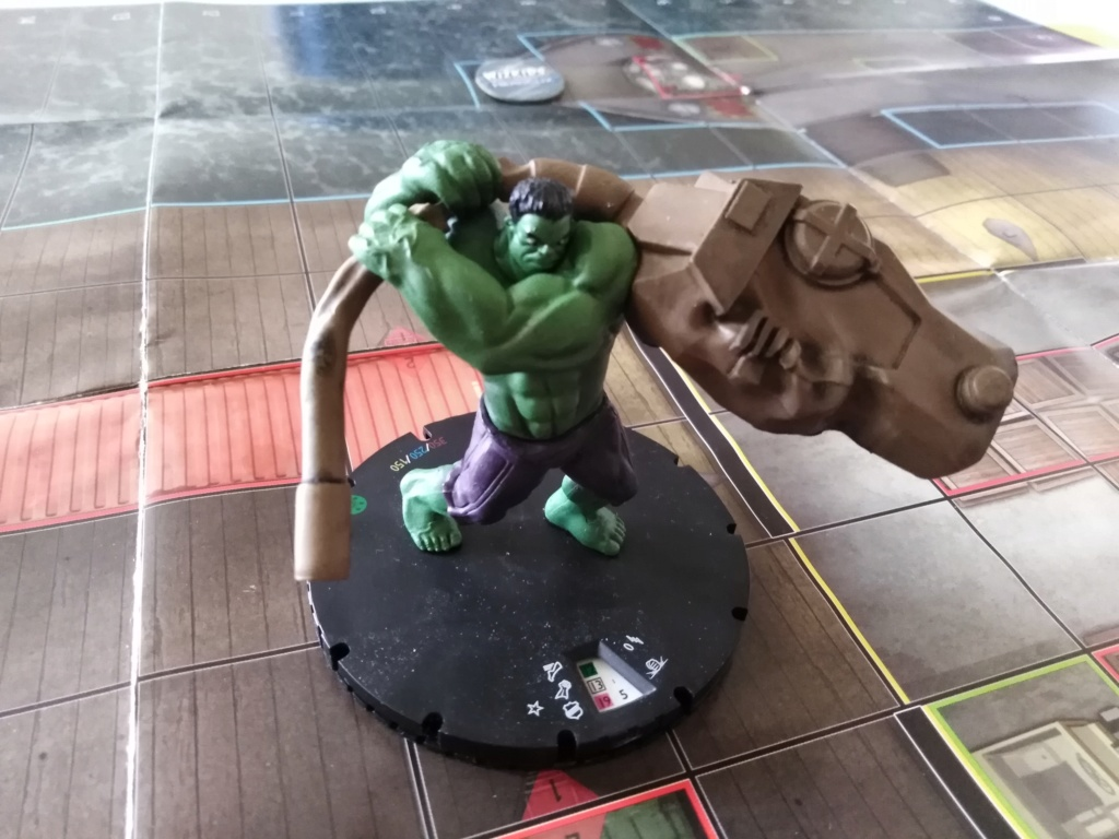 Marvelous cloberrin' day : campagne heroclix. - Page 9 Img_2724