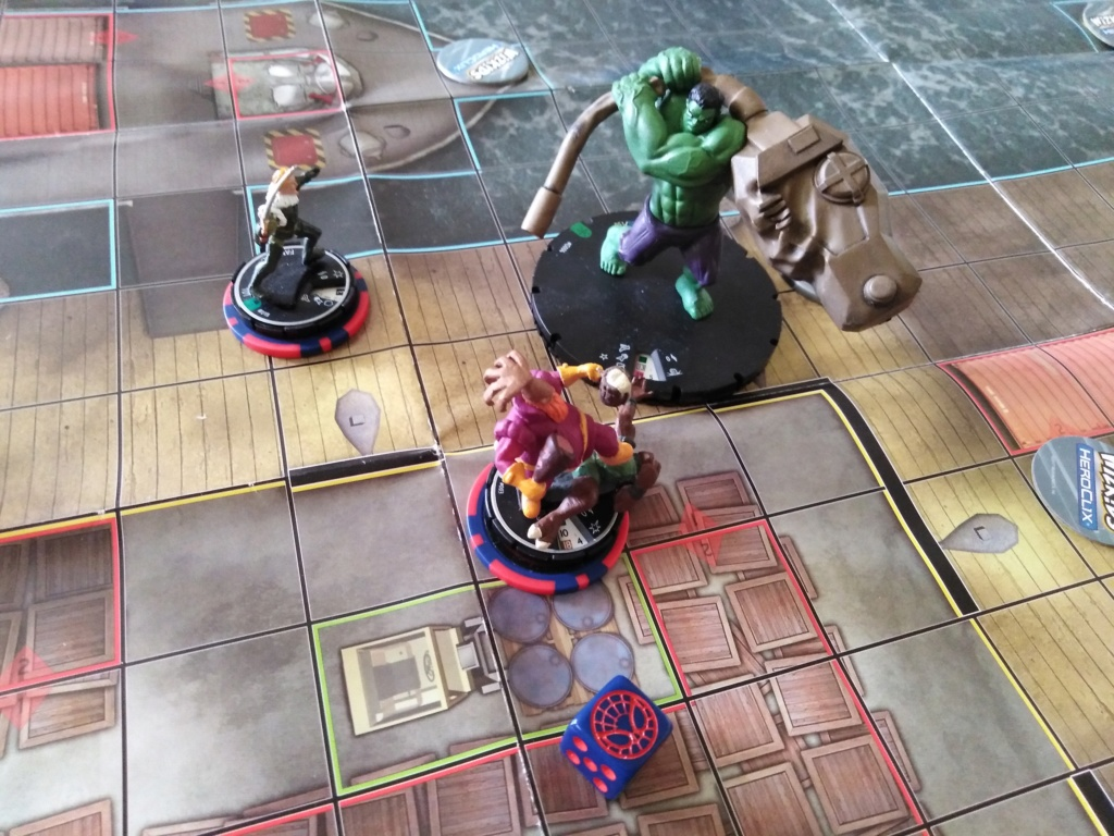Marvelous cloberrin' day : campagne heroclix. - Page 9 Img_2725