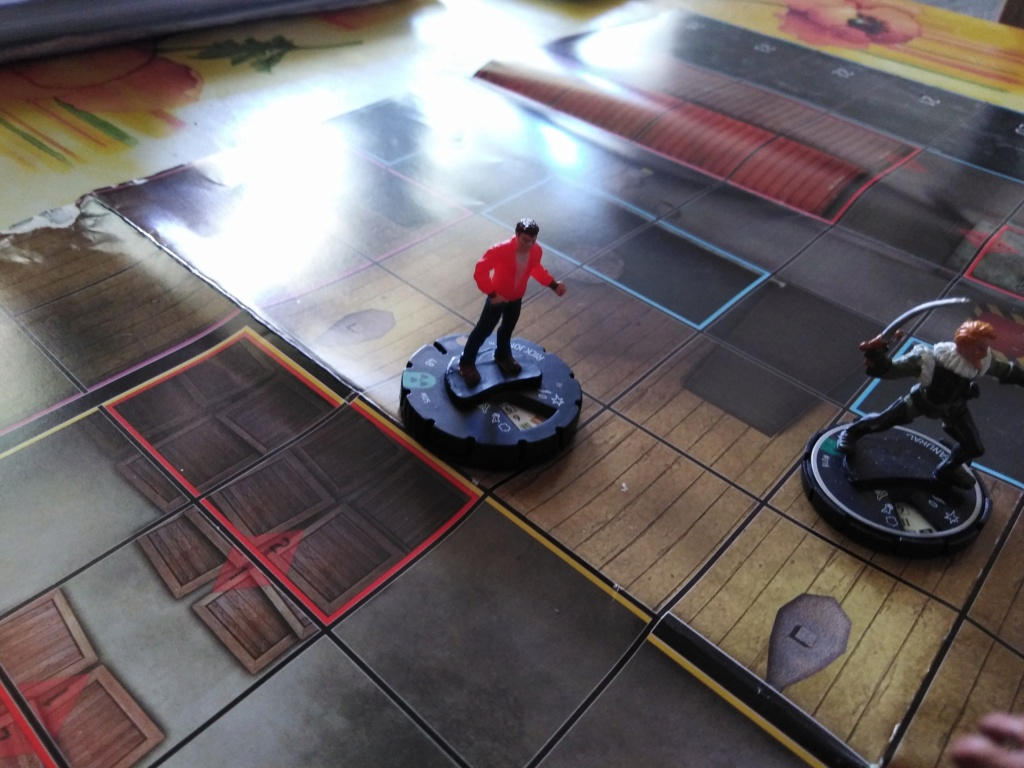 Marvelous cloberrin' day : campagne heroclix. - Page 9 Img_2726