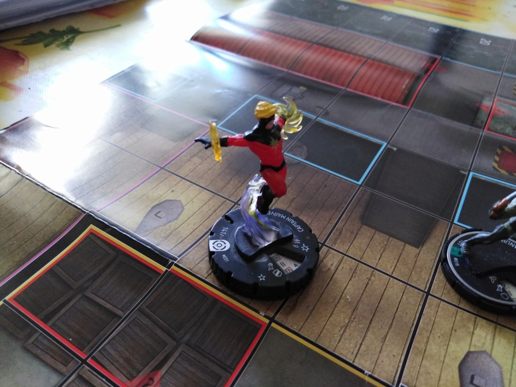 Marvelous cloberrin' day : campagne heroclix. - Page 9 Img_2727