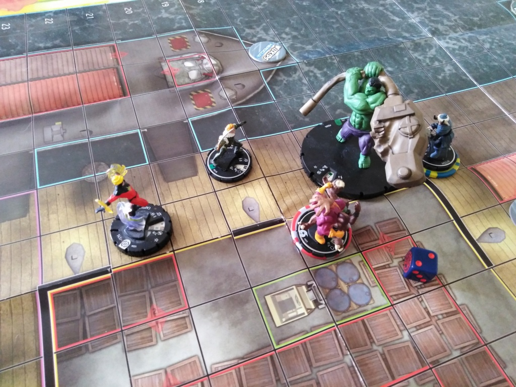 Marvelous cloberrin' day : campagne heroclix. - Page 9 Img_2728