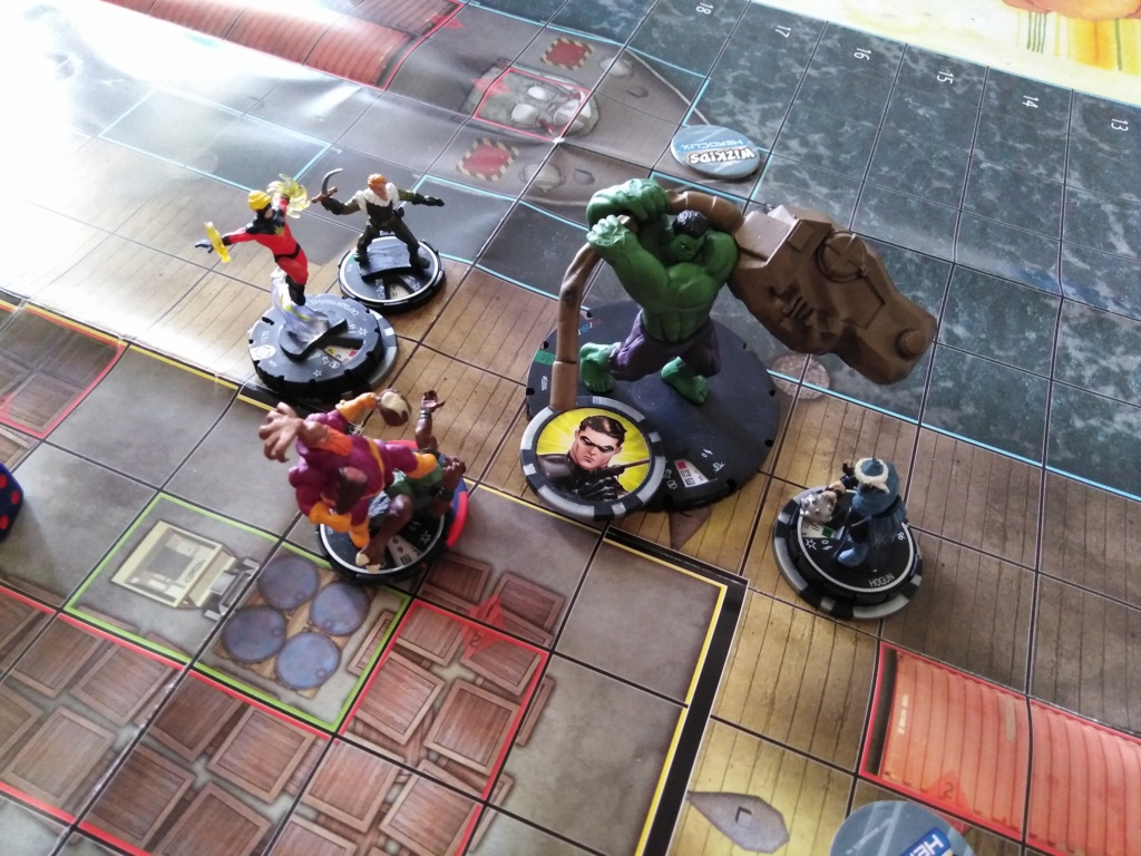 Marvelous cloberrin' day : campagne heroclix. - Page 9 Img_2730