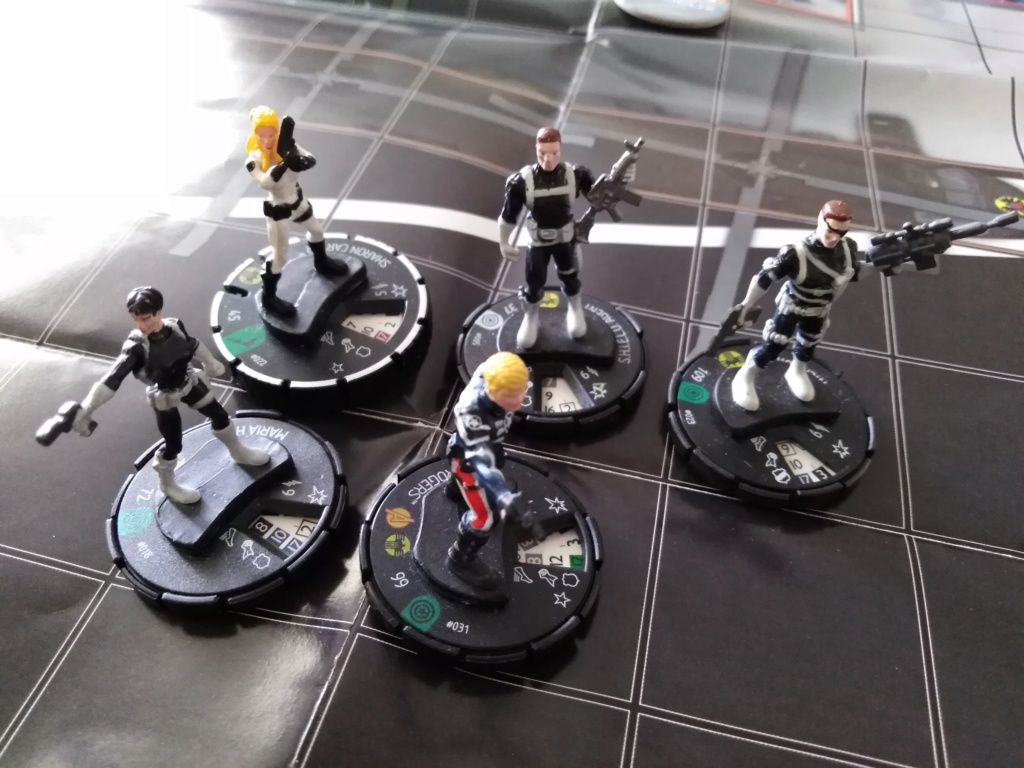 Marvelous cloberrin' day : campagne heroclix. - Page 9 Img_2732