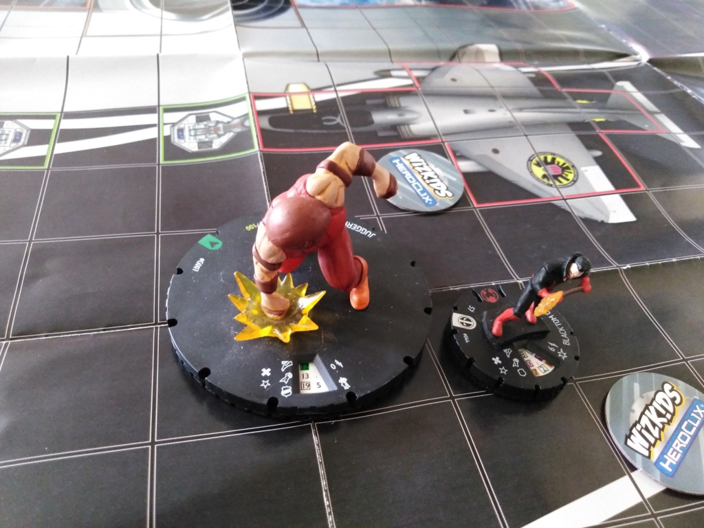 Marvelous cloberrin' day : campagne heroclix. - Page 9 Img_2733