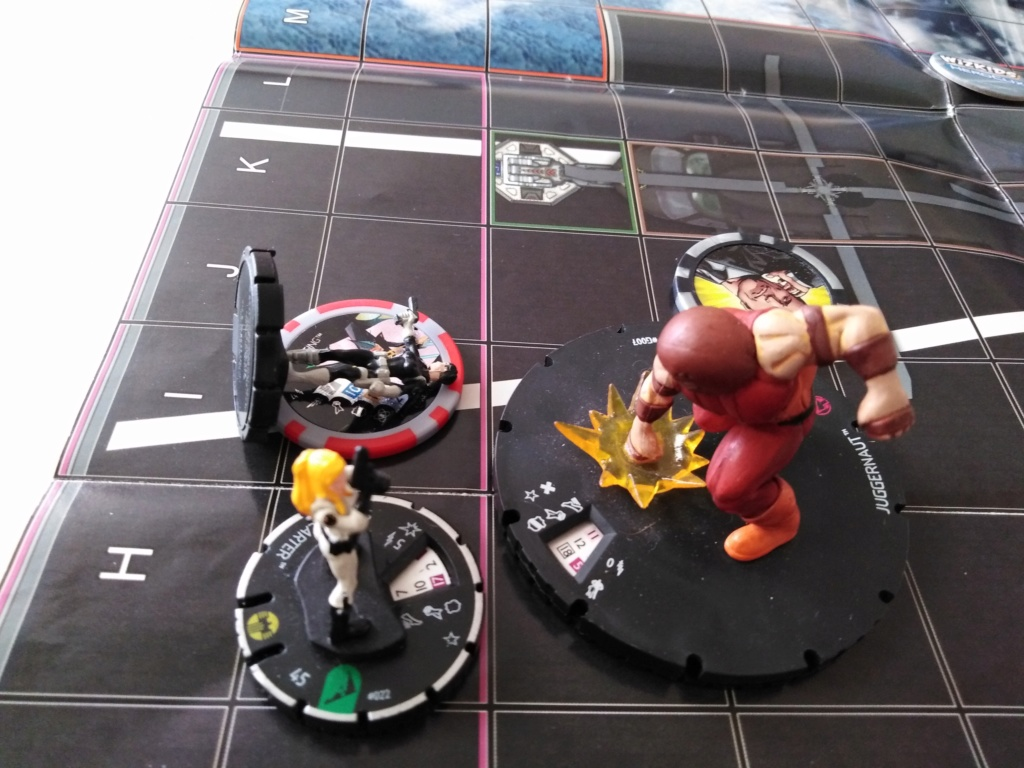 Marvelous cloberrin' day : campagne heroclix. - Page 9 Img_2734