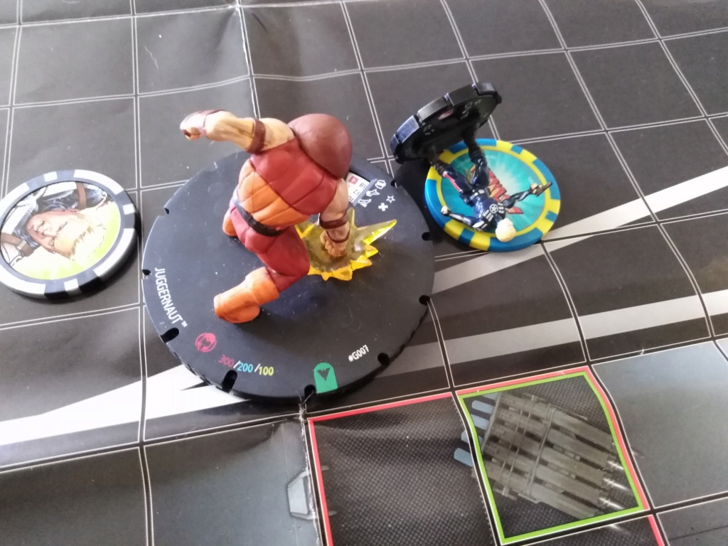 Marvelous cloberrin' day : campagne heroclix. - Page 9 Img_2735