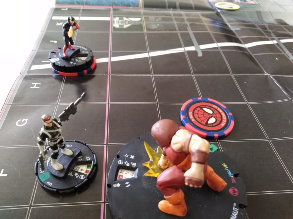 Marvelous cloberrin' day : campagne heroclix. - Page 9 Img_2737