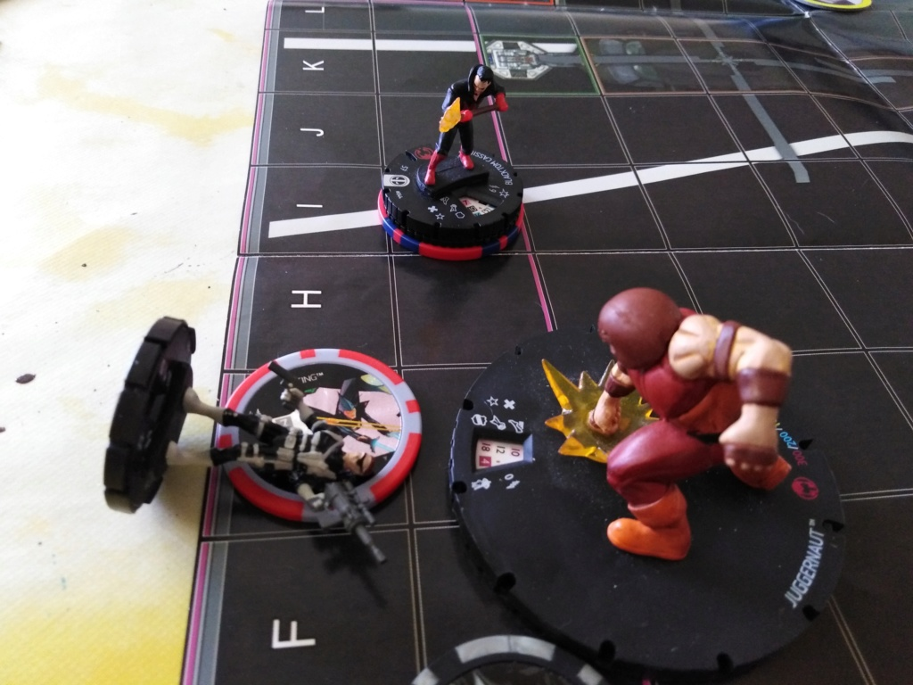 Marvelous cloberrin' day : campagne heroclix. - Page 9 Img_2738