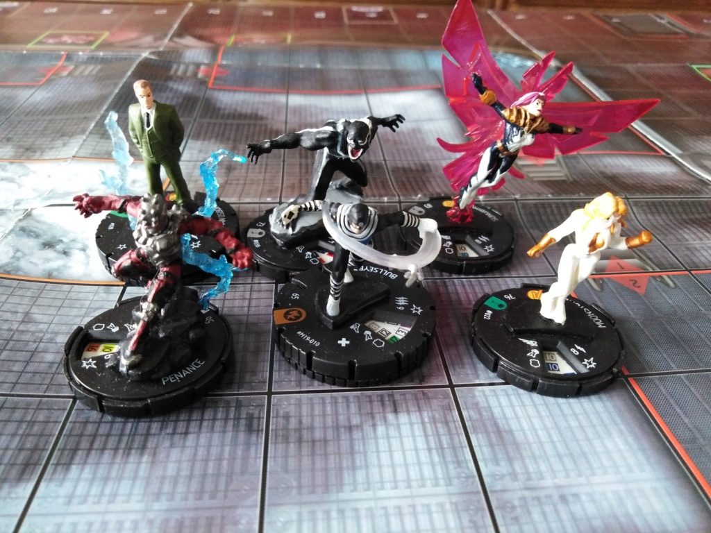 Marvelous cloberrin' day : campagne heroclix. - Page 9 Img_2739